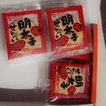 87049317 - 明太子煎餅