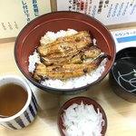 うな正 - うな重(¥980)