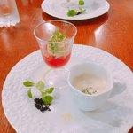 カフェ・ド・ドルチェ - 料理写真: