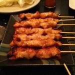 炭火処まるやま - 料理写真: