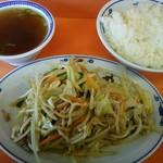 中華料理味平 - 料理写真:
