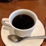 アンジェロ開成 - コーヒー