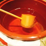 串の天ぷら屋 ツキイチ -