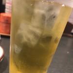 和泉屋 - 生茶ハイ