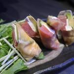炙りにく寿司食べ放題 アクアリウムダイニング 灯 -