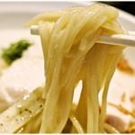 IZASA - コリッコリな麺。