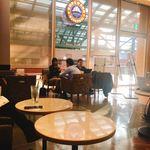 サンマルクカフェ - 店内