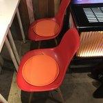 66DINER - お洒落な椅子