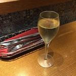 バンザイヴィーノ - スペシャルセット 1000円(税込)のスパークリングワイン