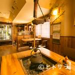 手打ち蕎麦 いしはら - こだわりの蕎麦と旨い酒肴を、純和風の温かな空間で楽しめる