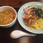 鈴木飯店 - 魚介つけ麺