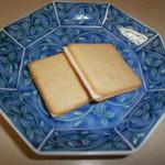 87063608 - メープルバタークッキー