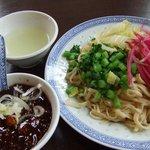 王記茶屋 - 料理写真: