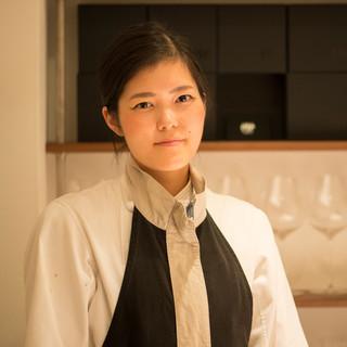 庄司夏子氏(ショウジナツコ)─瑞々しい感性を持つ若き実力派