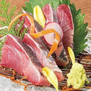 毎日直送!佐渡島の両津港から直送鮮魚など美味いものをご提供!