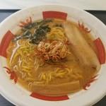 麺や虎鉄 -