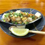 海鮮 お食事処 大橋 - 料理写真:瀬戸貝炊き