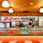 TEN FINGERS BURGER -