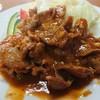 いさ勝 - 料理写真:焼肉定食みそ