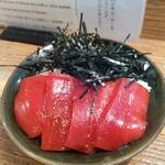 Homemade Ramen 麦苗 - 実家のお魚めし