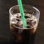 87077124 - 食後のコーヒー