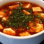 87079160 - 麻婆スープ