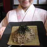 大乗路  - 櫛田神社のすぐそば。串揚げや蕎麦・旬の食材メインの居酒屋さんでランチ!