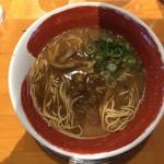 87082378 - ストレート細麺