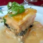 マーヴェラス パラディ - 美味しいお料理は幸せな気持ちにしてくれます♪