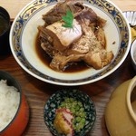 き山 - 料理写真: