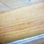 ル ガリュウM - スティック状のラングドシャ