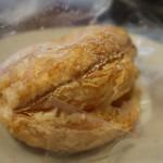 ココフラン - アップルカスタードパイ