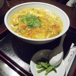 てんてん - 酸辛湯麺