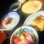 秋よし - 料理写真: