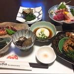 べんけい - 料理写真: