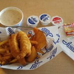 Ivar's Seafood Bar Federal Way -