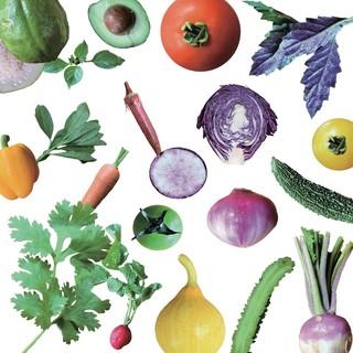 野菜ソムリエ厳選の宮古島小郡久留米糸島のオーガニック野菜