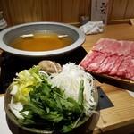 豚しゃぶ酒房 一昇hanare -