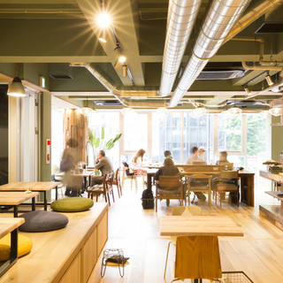 2FCafe&Lounge