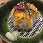 87097314 - ちらし寿司