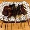 Hitotokiya - 料理写真:鰻串焼5本セット