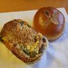 冨士屋 - 料理写真:購入したパン