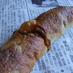 Boulangerie Kawamura - 豚トロカレーアっプ