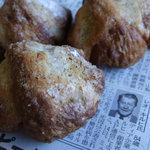 Boulangerie Kawamura - ミニクロワッサンオザマンドアップ