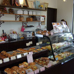 Boulangerie Kawamura - 店内2