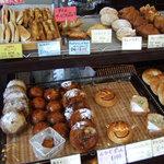 Boulangerie Kawamura - 店内3
