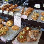Boulangerie Kawamura - 店内4