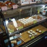 Boulangerie Kawamura - 店内6