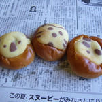 Boulanger le coeur - こども動物ぱん