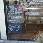 Boulanger le coeur - 外観2